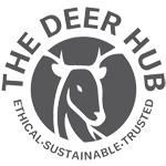 The Deer Hub Logo
